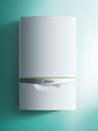 Vaillant ecoTEC exclusive VUW INT II 356/5-7 fali kondenzációs kombi gázkazán
