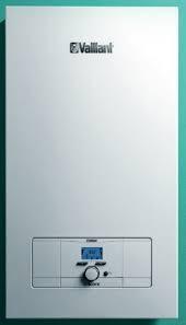 Vaillant eloBLOCK VE 9/14 EU II elektromos fali fűtőkészülék
