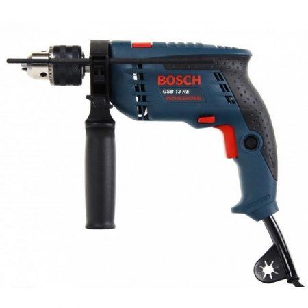 Bosch Professional GSB 13 RE Ütvefúrógép 600 W 220V