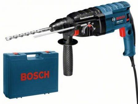 Bosch GBH 2-24 D Professional Fúrókalapács SDS-plus-szal