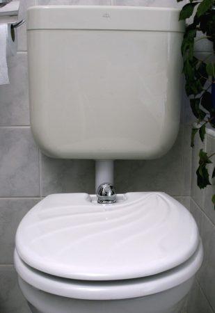 Interex Toilette Nett 120-K bidés WC ülőke