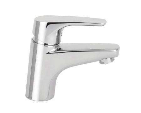 Mofém Junior Evo mosdó + leeresztő szelep