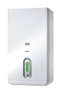 Riello Family Condens 25 IS Kondenzációs fűtõ gázkazán 2, 8 - 25 kW