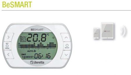 Beretta BeSMART vezérlőkészlet WiFi dobozzal