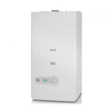 Riello Start Condens 25 KIS MTN Kondenzációs kombi fali gázkazán + Ajándék Q3 termosztát