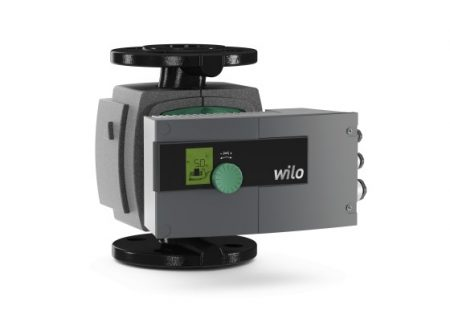 "WILO Stratos 25/1-10 keringetőszivattyú, 180mm, 6/4"", 230V"