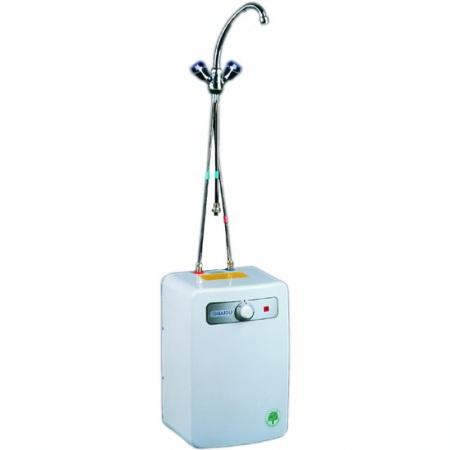HAJDU FTA10 vízmelegítő tekerőgombos csapteleppel