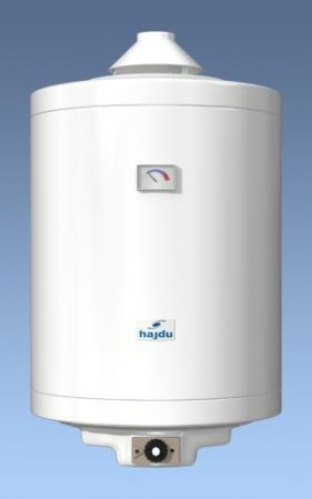 HAJDU GB 80.1-03 kéményes, gáz