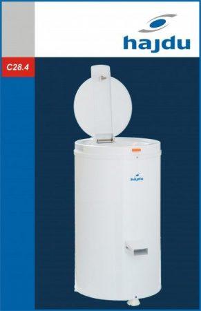 Hajdu C 28.4B centrifuga
