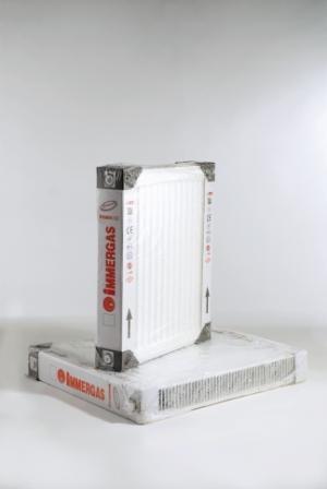 Immergas (DK) 22 600/400 radiátor