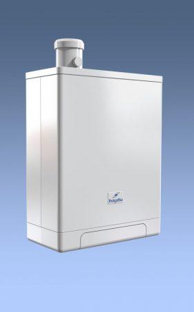 Hajdu HGK Smart 24  EU ERP  kondenzációs kombi gázkazán