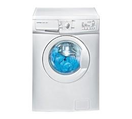 Privileg előltöltős mosógép 30514