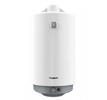 Ariston S/SGA BF X 100 EE gázüzemű vízmelegítő, parapetes, 100 literes