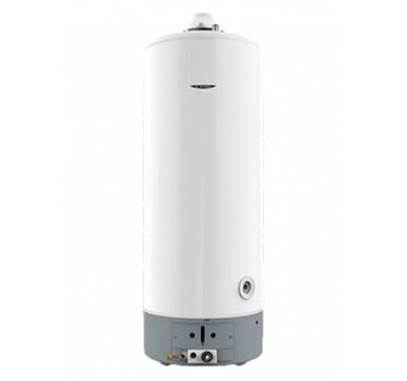 Ariston SGA X 120 EE gázüzemű vízmelegítő kéményes, álló, 120 literes