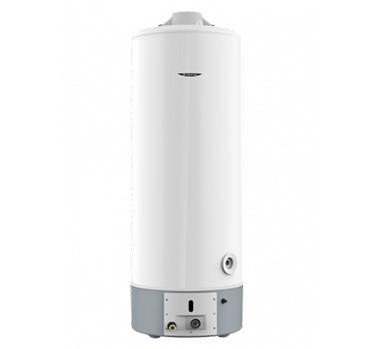 Ariston SGA BF X 120 EE gázüzemű vízmelegítő, parapetes, 120 literes