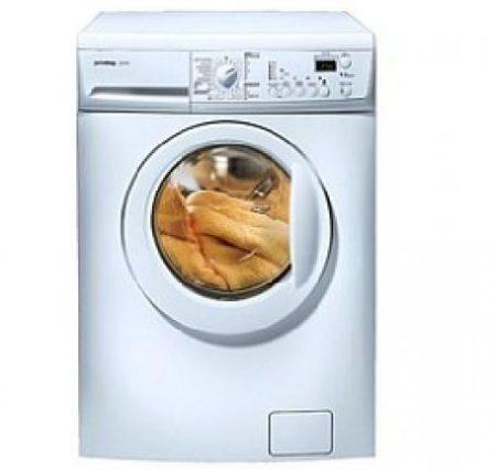 Privileg elöltöltős mosógép 32514