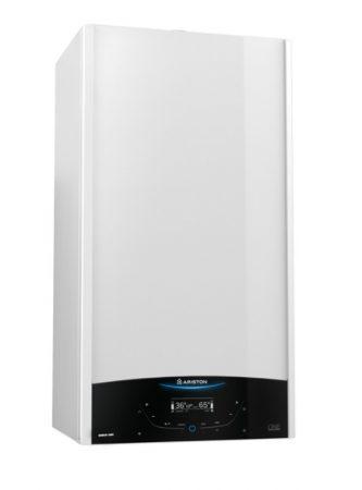 Ariston Genus One System 12 fűtő kondenzációs fali gázkazán EU-ERP