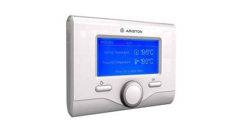 Ariston Sensys Programozható fűtési és szolár-rendszer szabályzó