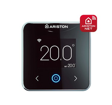 Ariston Cube S Net Wi-Fi okostermosztát