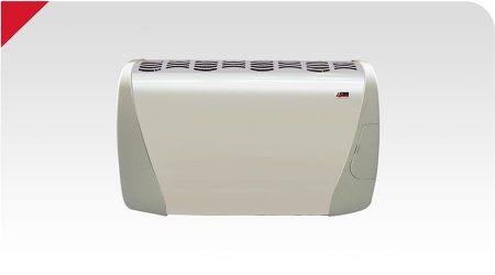 Accorroni 4,91 kW gázkonvektor Ghibli 6 Erp kétfokozatú ventilátorral