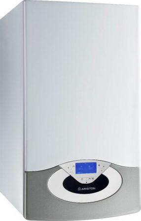 Ariston Genus Premium Evo HP 45 kW-os kondenzációs fűtő gázkazán