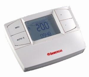 Immergas AMICO V2 vezeték nélküli digitális távvezérlő és termosztát