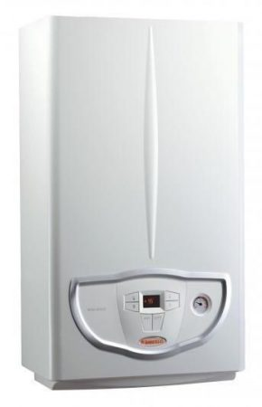 IMMERGAS NIKE Mini 24 kW X tároló előkészítéssel Erp