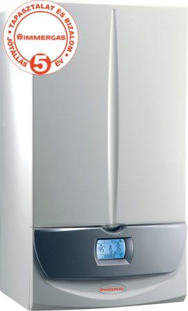 IMMERGAS VICTRIX  Superior 32 kW   kondenzációs kombi fali gázkazán ErP