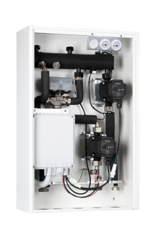 Immergas DIM A-BT ERP 2zónához 1 keverőszeleppel, energiatakarékos szivattyúval
