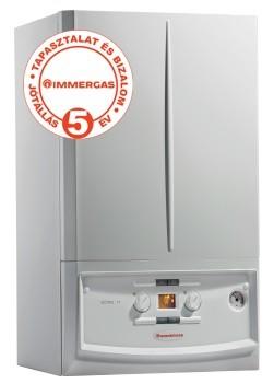 IMMERGAS VICTRIX 12 kW X TT 2 ErP  kondenzációs  fűtő  gázkazán, tároló előkészítéssel