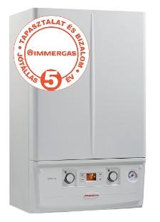 Immergas Victrix EXA 24 X 1 ErP kondenzációs kazán