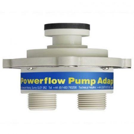 FERNOX Powerflow Pump Head Adapter - szivattyúfej adapter
