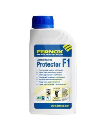 FERNOX F1 (folyadék) 500ml - korróziógátló adalék 100 liter vízhez
