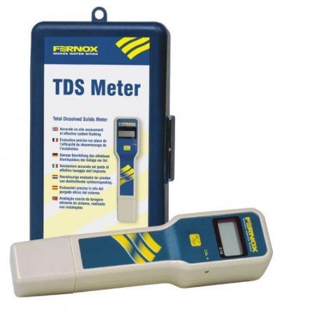 FERNOX TDS Meter - vezetőképesség mérő