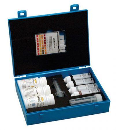FERNOX Vízminőség ellenőrző készlet