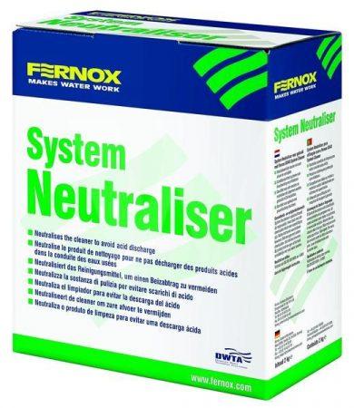 FERNOX System Neutraliser 2 kg - sav semlegesítő fűtésrendszerekhez