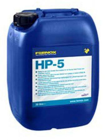 FERNOX HP-5 20 liter - hőszivattyú hőközlő adalék -5 C fokig