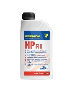 FERNOX HP-Fill 1 liter - hőszivattyú feltöltő adalék 600 liter vízhez
