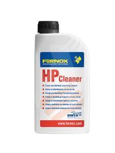 FERNOX HP Cleaner 1 liter- hőszivattyú tisztító adalék 600 liter vízhez