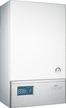 Ferroli LEB 7.5 kW elektromos kazán ERP