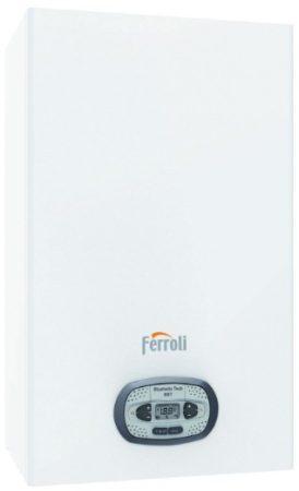 Ferroli Bluehelix Tech RRT 34C fali kombi kondenzációs kazán 6,3-34 kW