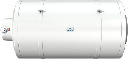 Hajdu ZV200 vízszintes kivitelű elektromos melegvíztároló villanybojler