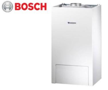 Bosch Gaz Star 4000W fali kéményes kombi gázkészülék