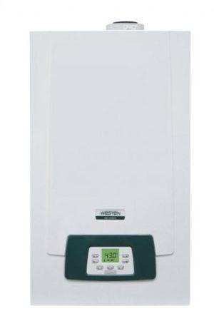 WESTEN PULSAR CONDENS + 1.24 kondenzációs, fűtő gázkazán