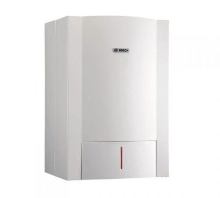 Bosch Condens 5000 WT ZWSB 30-4 E 23 beépített melegvíztárolós kondenzációs falikazán