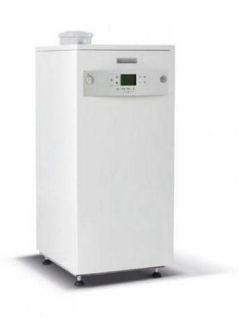 Bosch Condens 3000F-16 kondenzációs álló gázkazán