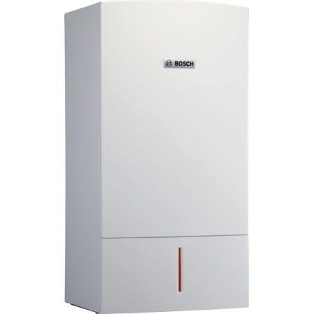 BOSCH Condens W 3000 ZWB 28-3 CE 23 ERP kombi kazán, kondenzációs, fali, 21.8kW