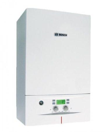Bosch Condens 2000W ZWB 24-1 RE kondenzációs kombi falikazán, ErP