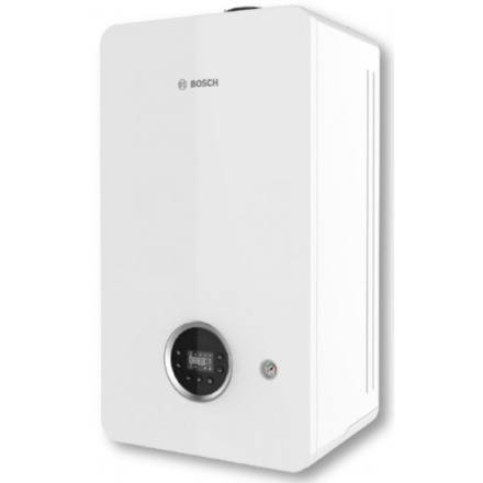 Bosch Condens 2300 W 24/30 C 23 kombi kondenzációs kazán