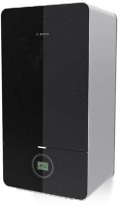 BOSCH CONDENS 7000I W GC7000IW 24 CB 23 kondenzációs fűtő fali gázkazán 24 kW